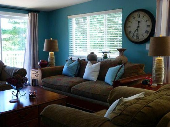 Lake Huron Inn Bed & Breakfast : Condo Living Room
