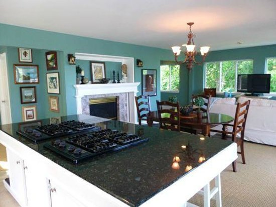 Lake Huron Inn Bed & Breakfast : Kitchen
