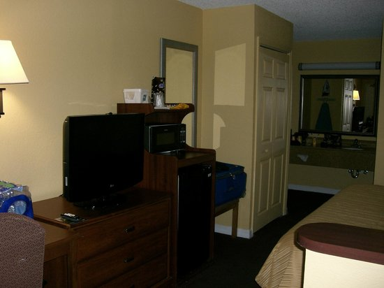 Quality Inn and Suites Mount Dora: .