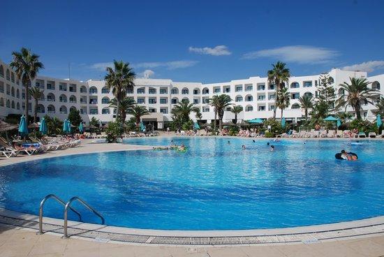 Hotel Vincci Nozha Beach Tripadvisor