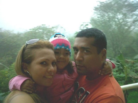 Hostal La Posada de Ferhisse : En Familia
