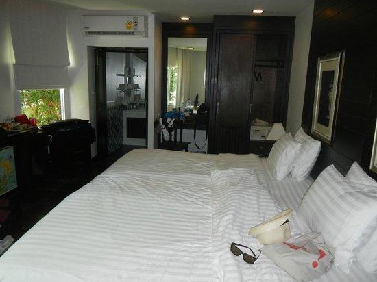 Chaweng Cove Beach Resort: Room