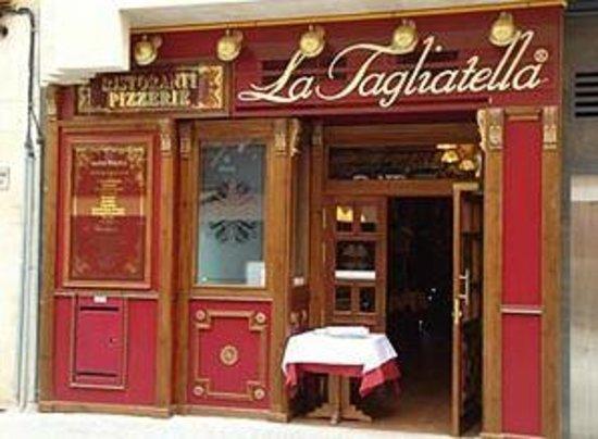 imagen La Tagliatella - Albacete en Albacete