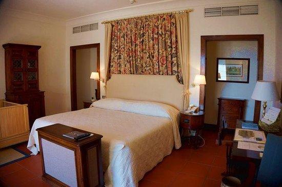 Belmond Villa San Michele: Our room