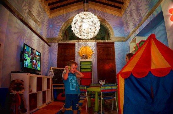 Belmond Villa San Michele: Kids Club