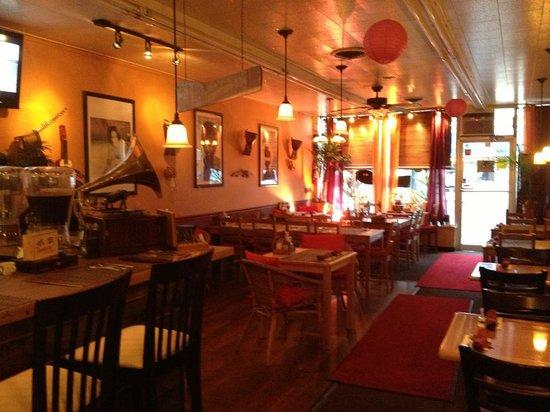 Artisan Restaurant Hawthorne Nj