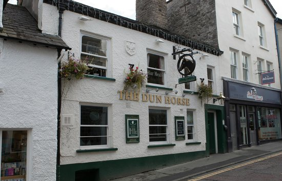 Dun Horse Reviews Kendal Lake District Photos Of Inn Tripadvisor