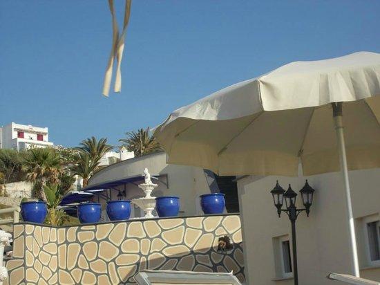 Baia delle Sirene Park Hotel : esterno