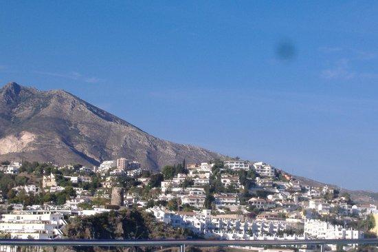 HOTEL BETANIA: Benalmadina View