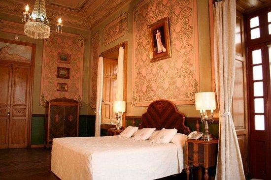 Hotel Casa de la Palma