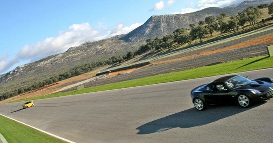 Circuito Ascari : Track day picture of ascari ronda tripadvisor