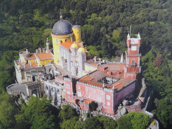 Sight Sintra Tours