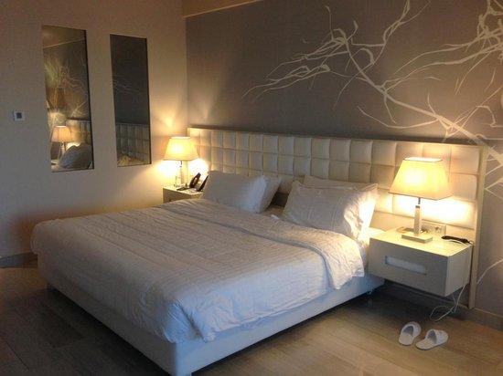 Princess Andriana Resort & Spa : Chambre