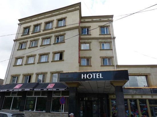 Sant Asar Hotel
