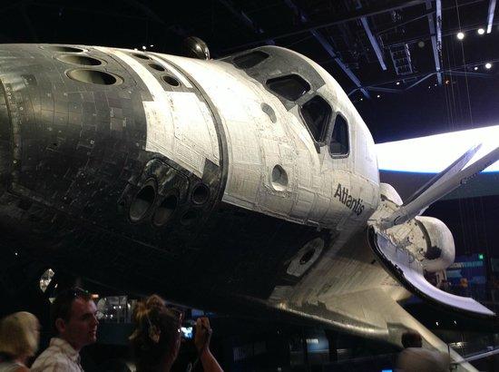 apollo 13 kennedy space center - photo #27