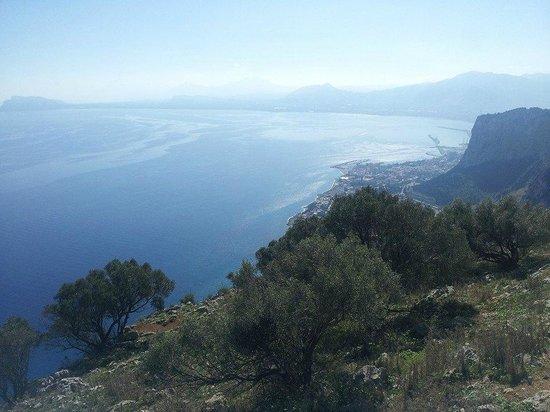 Monte Pellegrino: 10