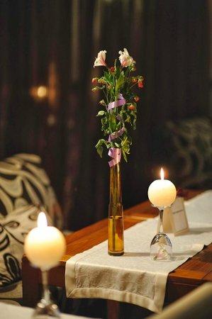 Krakow Hotel : Романтический вечер в ресторане