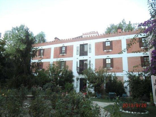 Hotel Kalehan