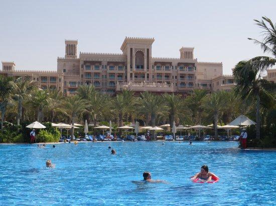 Jumeirah Dar Al Masyaf at Madinat Jumeirah: The Pool