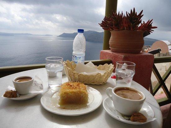 Melenio Cafe: amazing!!!
