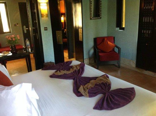 Club Med Marrakech le Riad : Room Le Riad