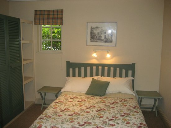 Rose Cottage: Garden Suite