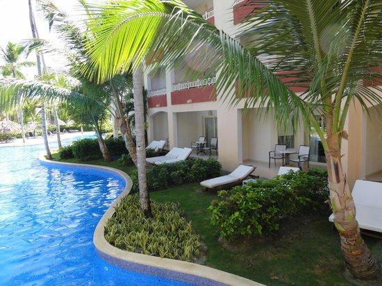 Majestic Elegance Punta Cana Room Layout