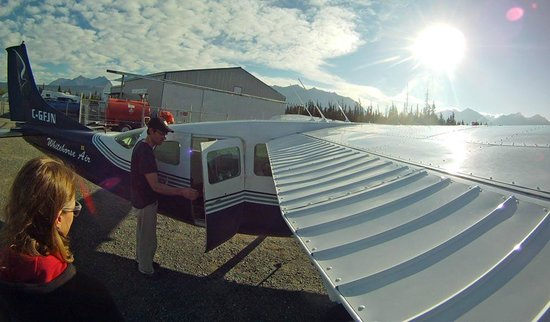 Kluane Glacier Air Tours