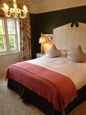 The Goring: Room 96