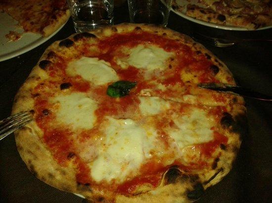 Ristorante Pizzeria Da Virgilio: La mia Sorrentina by Masi89