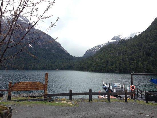 Cruce Andino Puerto Montt / Bariloche Day Tours: Puerto Blest