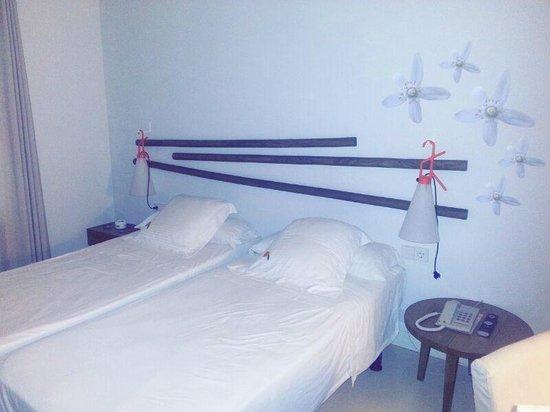 Hotel Tarongeta : habitación superior
