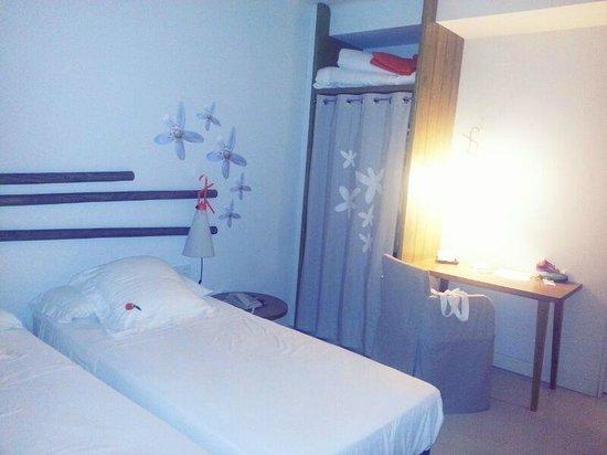 Hotel Tarongeta: habitación superior