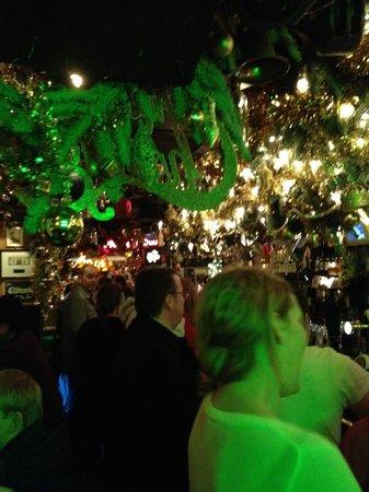 Cafe 't Spui-tje: Christmas feeling