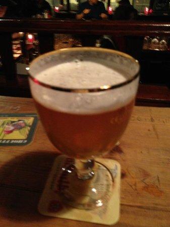Biercafe Gollem: Gollem Blonde