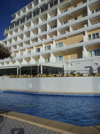 Universal Hotel Florida: hotel