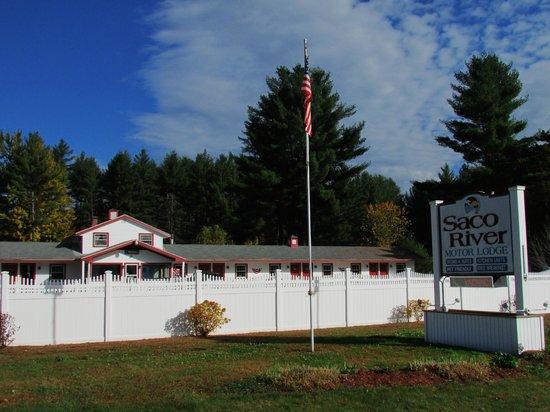 Saco River Lodge & Suites: Saco River Lodge