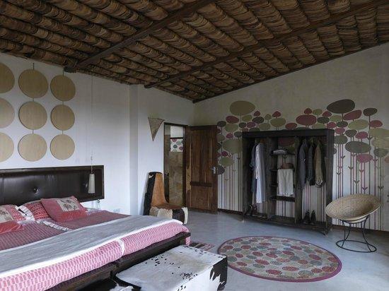 Hatari Lodge : Hatari Room 9