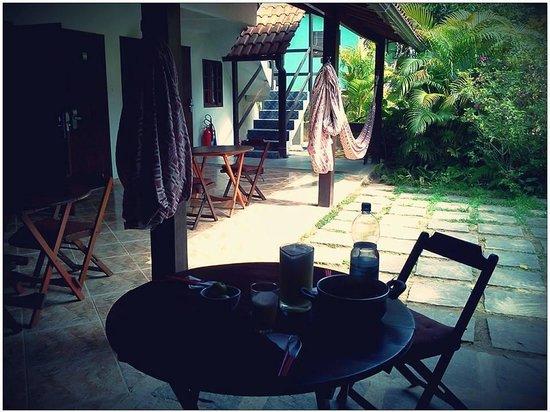 Che Lagarto Suítes Ilha Grande: Hostel