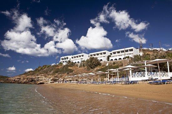 Kypri Beach and Hotel Perrakis
