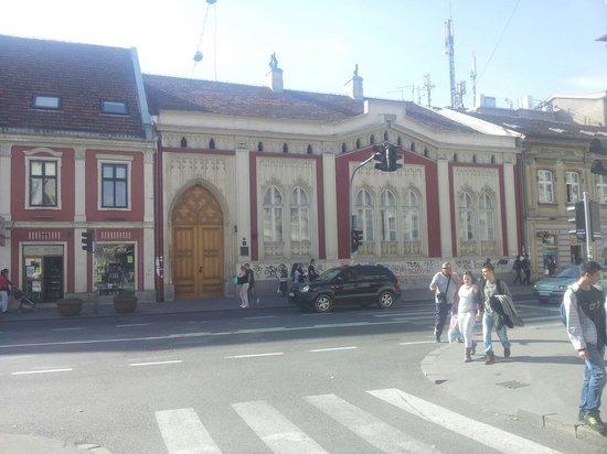 Zavicajni muzej Zemuna