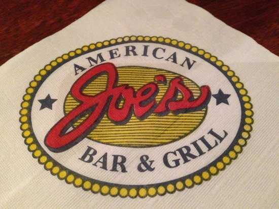 Joe's American Bar and Grill @ Fairfield, CT