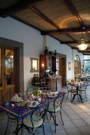 Da Pina Restaurant