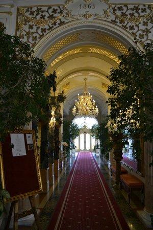 Grand Hotel Des Iles Borromees : hotel