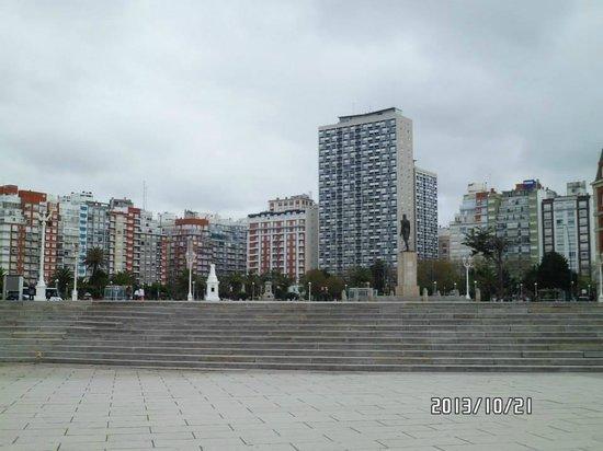 Edificio M S Alto De Mar Del Plata 44 Pisos Picture Of