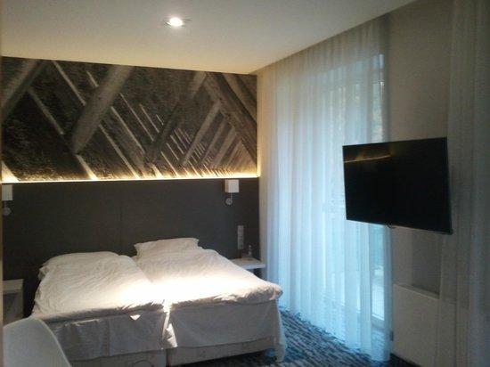 Hotel Villa Park Med & Spa: zdjęcie pokoju 2