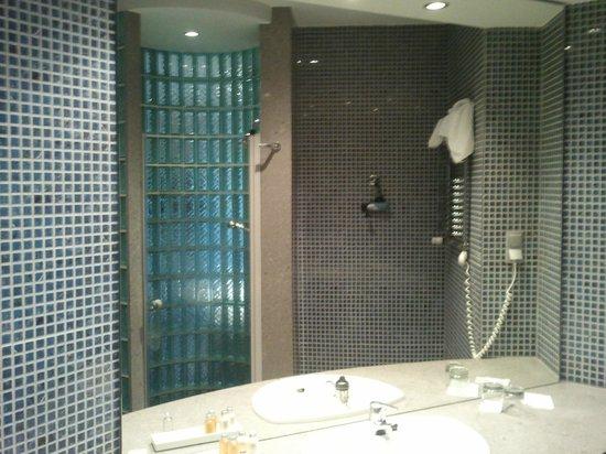 Hotel Villa Park Med & Spa: zdjęcie łazienki