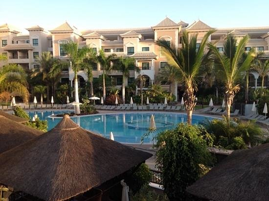 Gran Melia Palacio de Isora Resort & Spa: Family Pool