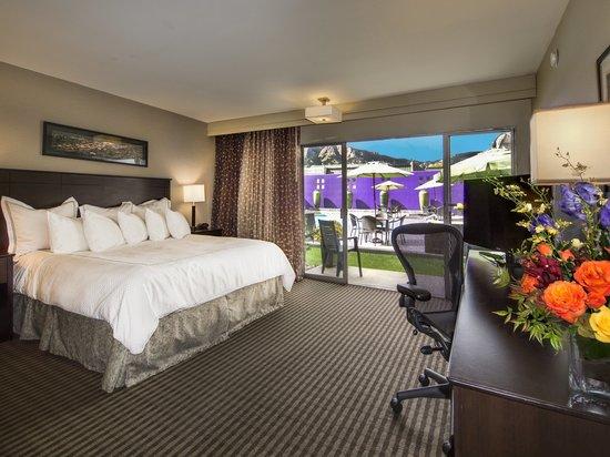Boulder Hotel Rooms