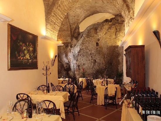Al Castello Mio : La Sala delle Carrozze